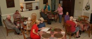 Assisted Living Saraland AL