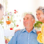 When Mom Can No Longer Care for Dad, Assisted Living Is an Option to Consider