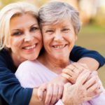 Exploring a New Home in Assisted Living