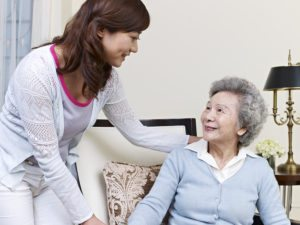 Assisted Living in Chickasaw AL: Finding a New Home