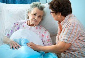Assisted Living in Mobile AL: Hospitalization