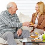 Spending Too Much Time with a Senior Parent in Assisted Living Could Be Counterproductive