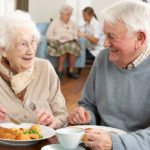 Does a Couple Have to Split Up Because One Needs Assisted Living?