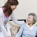 Settling Nerves with a Pending Move to Assisted Living
