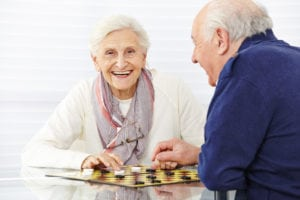 Assisted Living in Spanish Fort AL: Adjusting to Assisted Living