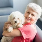 Assisted Living in Theodore AL: Are Small Dogs Allowed?
