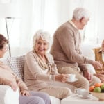 Assisted Living in Saraland AL: remaining Actively Engaged