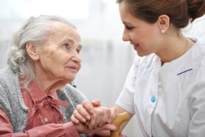 Assisted Living in Mobile AL: Transitioning Someone with Dementia to Assisted Living: What Do You Say?