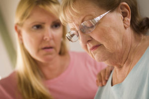 Assisted Living in Pascagoula AL: When Mom Demands You Spend the Day