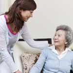 Assisted Living in Chickasaw AL: Taking Time to Adjust